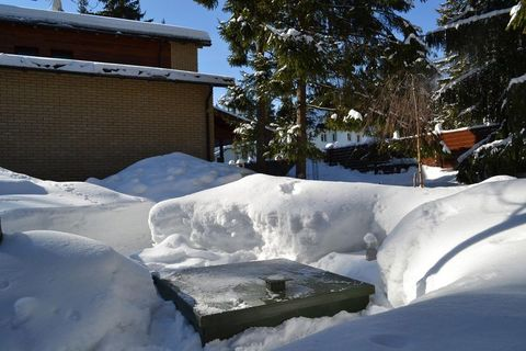 Топас 5 зимой