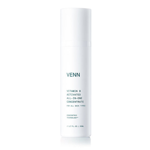 VENN Vitamin B Activated All-In-One Concentrate Витаминный концентрат
