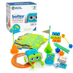 LER2935 Игровой набор Робот Ботли. Делюкс Learning Resources