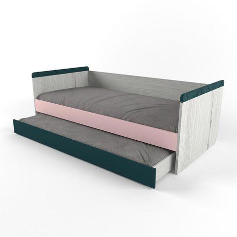 Кровать с дополнительным спальным местом НьюТон