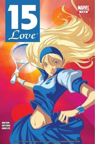 15 Love #1