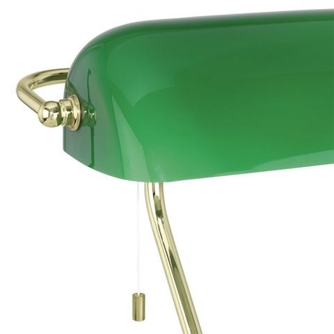 Настольная лампа Eglo BANKER 90967 3