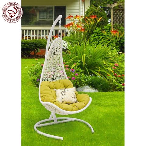 Кресло подвесное WIND WHITE Snowdrop