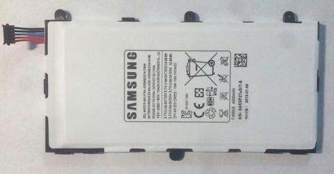 T4000E батарея 4000 мАч для Samsung tab 3 7.0 t211 T210 T2105 P3200 P3210