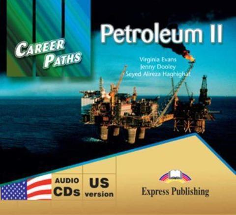 Petroleum II (Audio CDs) - Диски для работы (Set of 2)