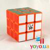 Dayan 5 ZhanChi Цветной Скоростной куб