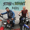 Sting & Shaggy / 44/876 (Super Deluxe Edition)(2CD)