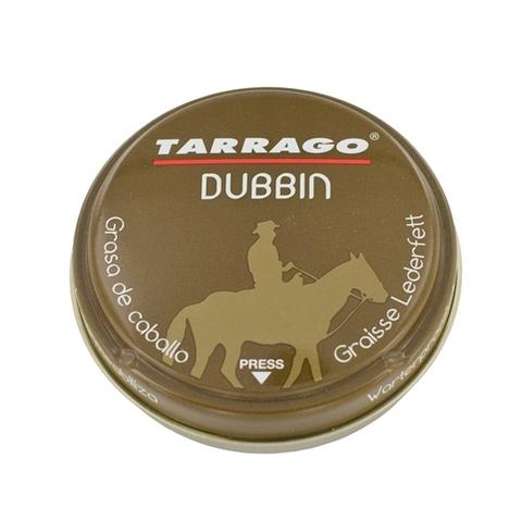 Жир для гладкой, жированной кожи и нубука TCL53 DUBBIN TIN, банка, 100мл. (бесцв)