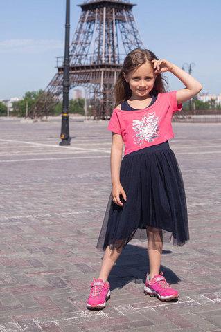 Платье 14363  model 1
