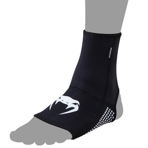 Суппорт Venum Kontact Evo Foot Grips Black