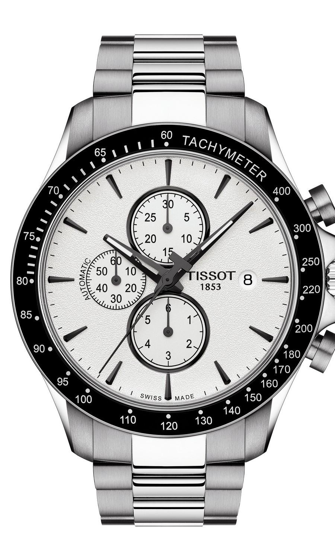 TISSOT T-Sport Tissot V8