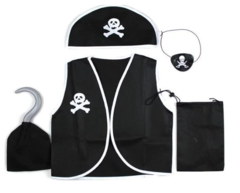 Костюм для мальчика Пират
