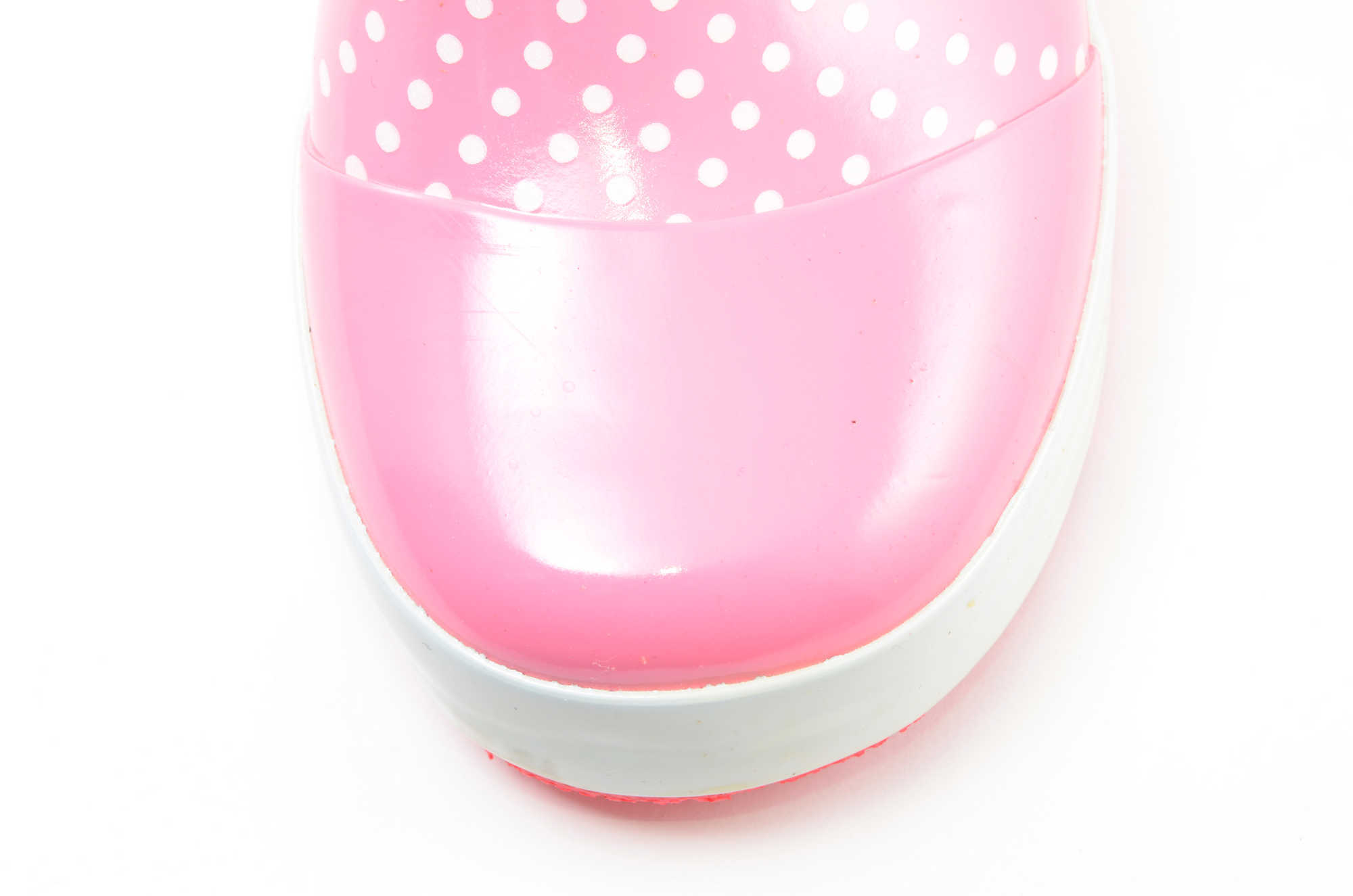 Резиновые сапоги для девочек утепленные Хелло Китти (Hello Kitty), цвет розовый