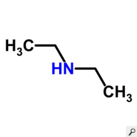 Диэтиламин
