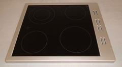 Стеклокерамическая варочная поверхность плиты БЕКО 4410300084
