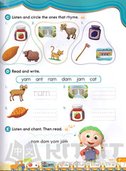 Oxford Phonics World 2 : Student Book & Multi-ROMs Pack