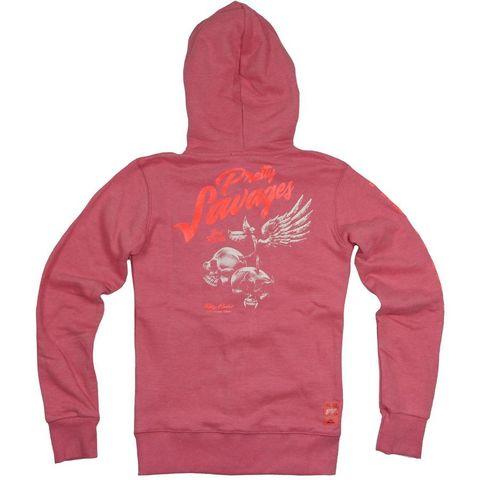 Свитшот розовый Yakuza Premium 2641