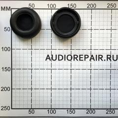 Ear pads Mixr Black