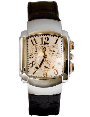 Часы мужские Christian Jacques CU8032 Cubus