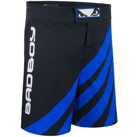 Шорты для MMA Bad Boy Training Series Impact Shorts-Black