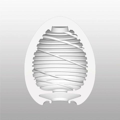 Мастурбатор-яйцо SILKY