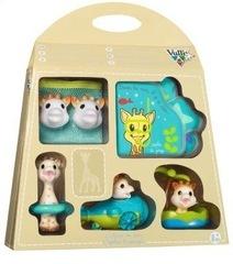 Vulli Набор игрушек для ванны (516336)