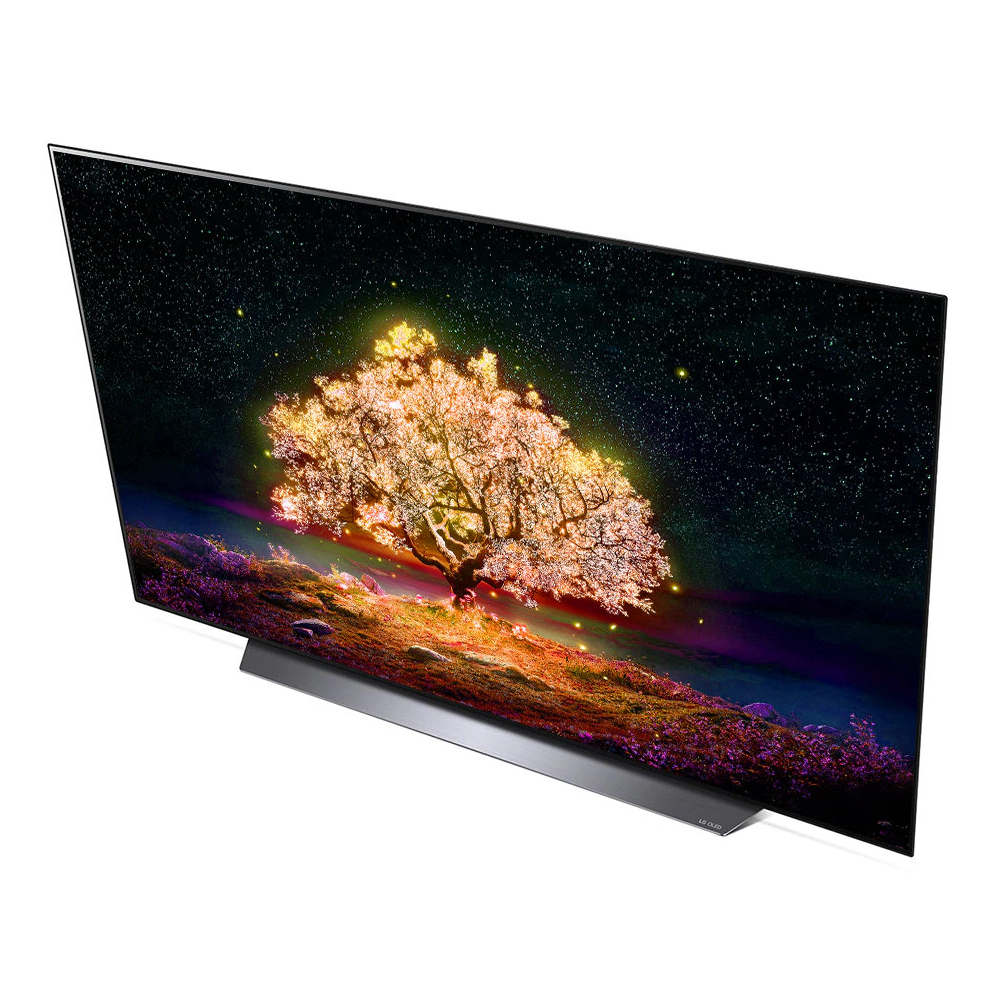 OLED телевизор LG 65 дюймов OLED65C14LB фото 8