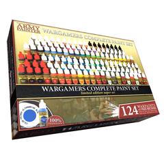 Complete Wargamers Paint Set