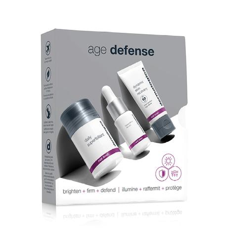 Dermalogica Age Smart Age Defense Kit