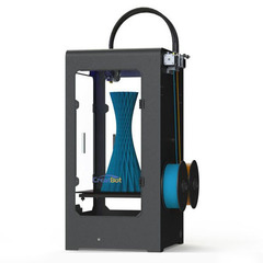 Фотография — 3D-принтер CreatBot DX Plus