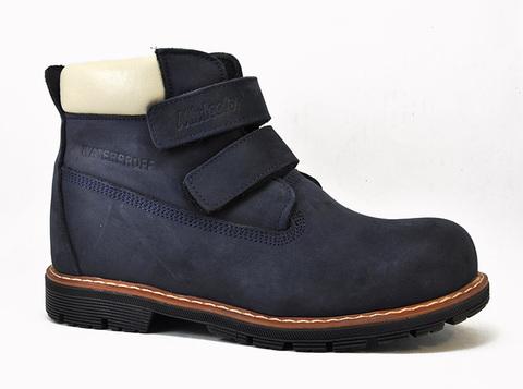 Ботинки утепленные Minicolor