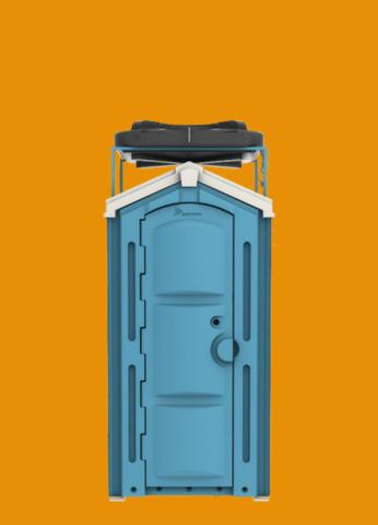 Душевая кабина «Стандарт» EcoGR
