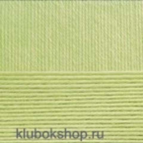 Пряжа Элегантная (Пехорка) 342 Светлый горох - купить в интернет-магазине недорого klubokshop.ru