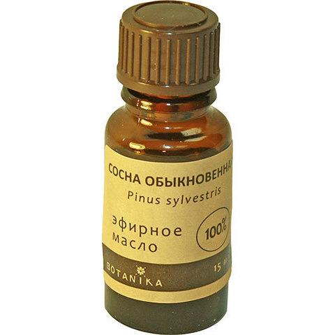 Сосна обыкновенная - эфирное масло