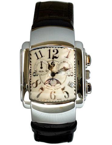 Часы мужские Christian Jacques CU8038 Cubus