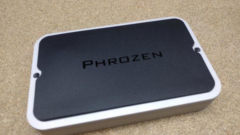 Ванна для 3D принтера Phrozen Shuffle XL