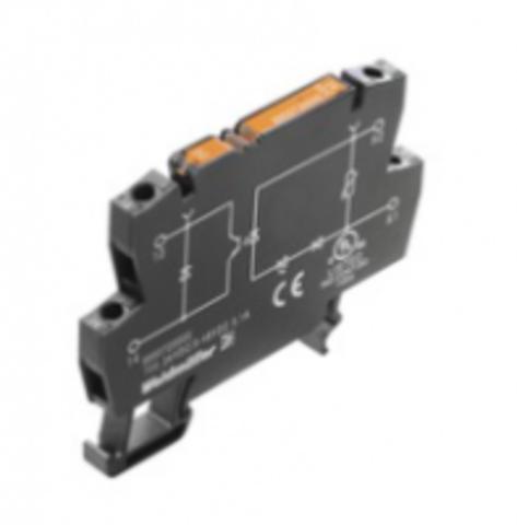 TOS 120VAC/48VDC 0,1A_8950840000