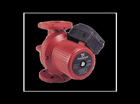 Циркуляционный насос Grundfos UPS 50-180 F /380V/