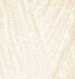 Пряжа Alize Softy жемчужный 450