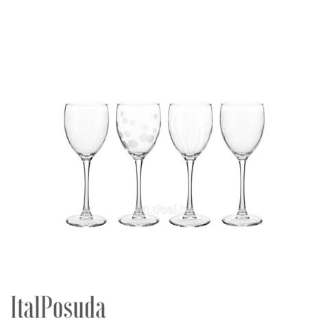 Набор бокалов для вина Luminarc Lounge Cllub (Лаундж Клаб), 4 шт N5287