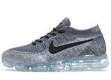 Кроссовки Мужские Nike Air Vapor Max Noir Grey
