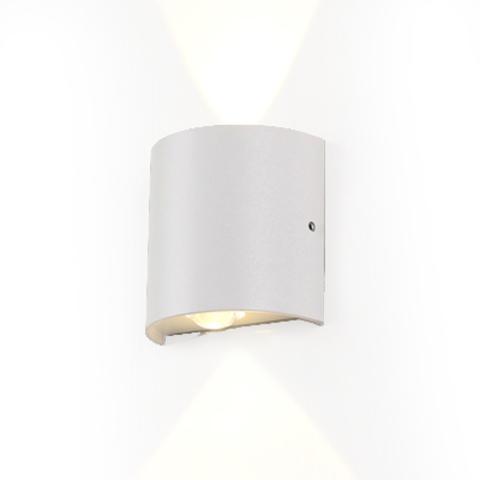 Настенный светильник копия 12 by Delta Light (белый)