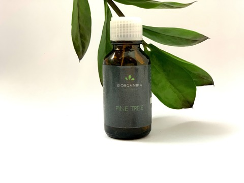 Эфирное масло Pine tree