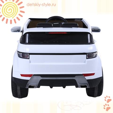 Range Rover BDM0903