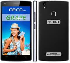 Электронный Голосовой переводчик GRAPE GTE-5 v.6 Pro