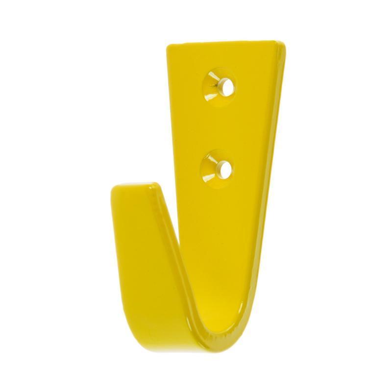 Крючок желтый