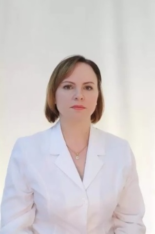 Юлина Светлана Николаевна