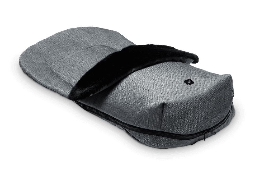 Конверты для коляски Moon Конверт в Коляску Moon Foot Muff Antrazite Structure (006) 2019 FUSSSACK_68000043-006_STRUCTURE_ANTRAZITH-7630b8ee.png