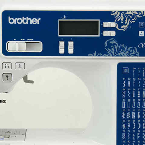 BROTHER Style 100Q