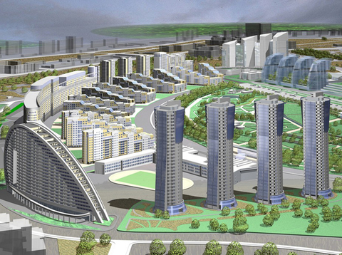 Вступление в надёжное СРО по строительству и проектированию